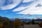 I wanaka go to there